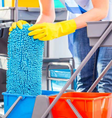 New cleaning business challenges