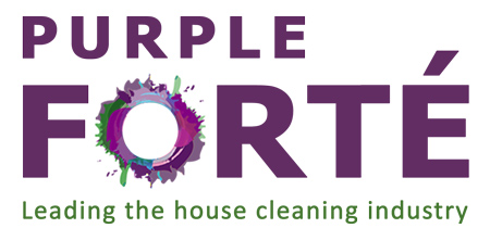 This notice discloses the privacy policy for purpleforte.com