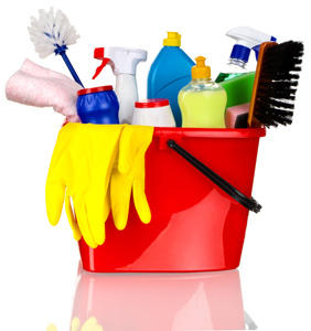 Discounted cleaning supplies and wholesale cleaning products