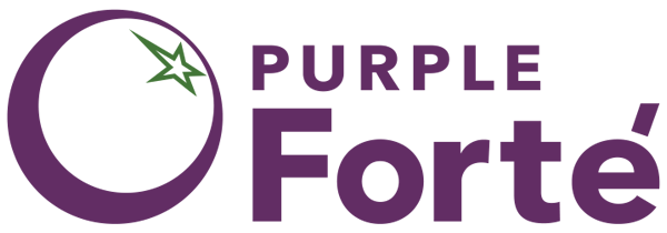 Purple Forté